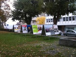 Afise in Berna
